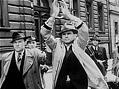 Květen 1945 – zajatý Němec