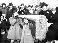 Matějská pouť 1939