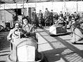 Matějská pouť 1940