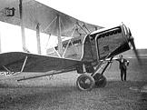Leteck� den v Mlad� Boleslavi, po��dan� 23. kv�tna 1933