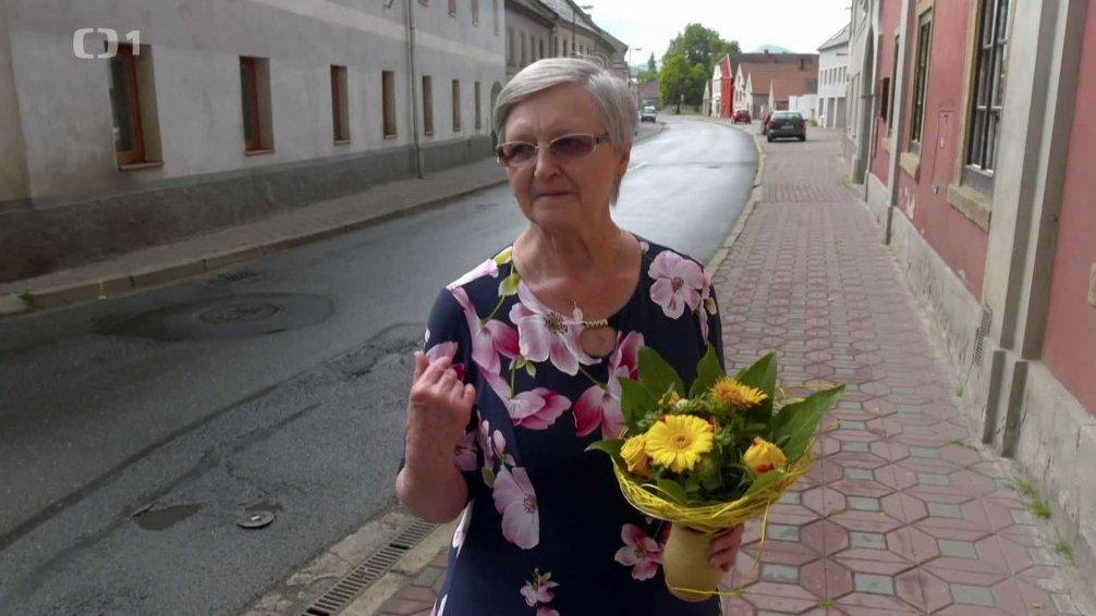 GEN: Marie Svatošová