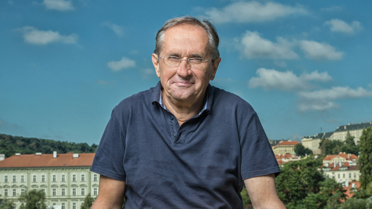 GEN: Bohumír Janský