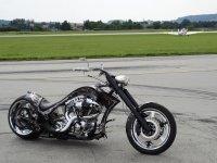 Chcete originální motorku? Postavte si ji