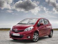 Toyota Yaris dospěla