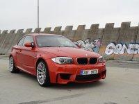 BMW řady 1 M Coupé - divočák, z něhož adrenalin doslova srší