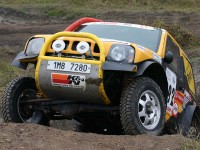 Z�zra�n� Suzuki Jimny