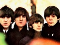 The Beatles aneb George, John, Ringo a Paul, 1964