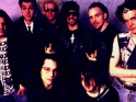 Ministry, bez uvedení pořadí Mike Scaccia, Bill Rieflin, Paul Barker, Martin Atkins, Al Jourgensen, William Tucker, Terry Roberts, Chris Connelly, cca 1990