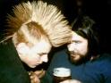 Punks a máničky, 1988