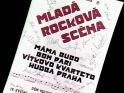 Plakát na akci v Ostrově n. Ohří, 1984