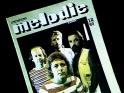 Melodie, poslední číslo před rozvrácením redakce, 1983
