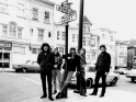 Haight Ashbury a pod cedulí Grateful Dead, cca 1966