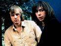 Tim Rice & Andrew Lloyd Webber, cca 1972-73