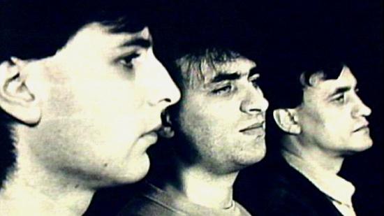 Yo Yo Band, 1984