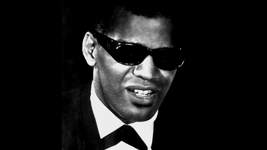 Ray Charles, přelom 50. - 60. let