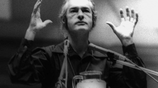 Timothy Leary, cca 1969