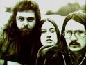 Marsyas (zleva Oskar Petr, Zuzana Michnová a Petr Kalandra, cca 1976)