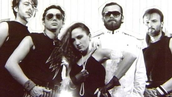 Precedens (1983)