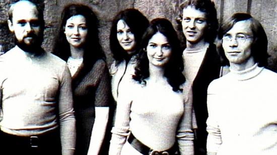 C&K Vocal (1973)