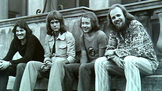 Blue Effect (1974)