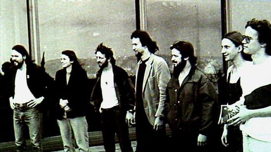 Betula Pendula (1987)
