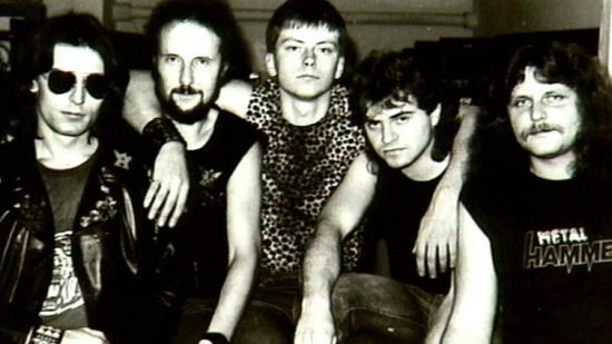 Arakain (1986-7)