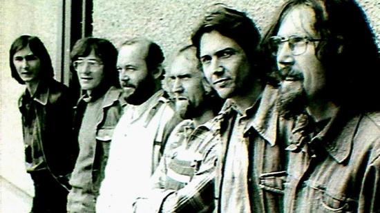 Blues Band (1981)