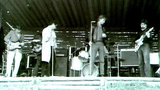 Garáž (1981)