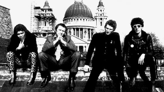 Punk (cca 1976 – 1981) — Články — Bigbít — Česká televize