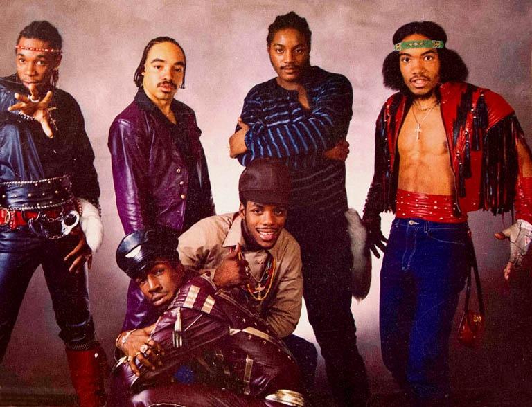 882f40f49d3 Rap a hip hopová kultura — Články — Rap   Hip hop — 80. léta ...