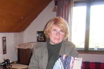 Marta Kačorová