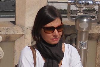 Lucie Gavronová