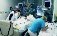 Mechanické srdeční a plicní podpory