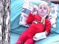 Epilepsie u dětí