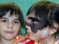 Rekonstruktivní plastická operace obličeje