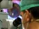 Transplantace oční rohovky
