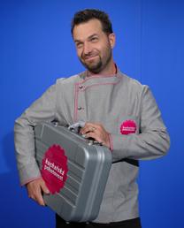 Vladimír Krofta