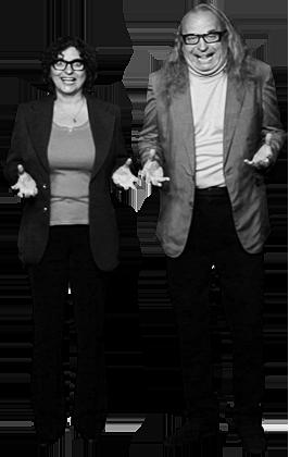 Jana a Lumír Tučkovi