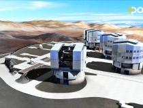 Oči astronomie: Technické zázraky