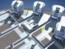 Astronomické skládanky