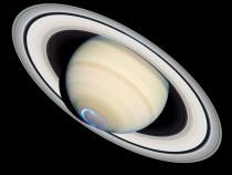 Představení na Saturnu