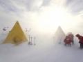 Čeští polárníci budou v Antarktidě zkoumat globální oteplování