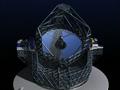 Extrémní dalekohled