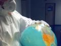 Televizní spot pro 8. týden vědy a techniky v režii týmu PORTu