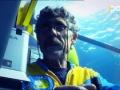 3D pod vodou