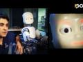 Robotické dítě