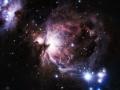 Orion v novém světle