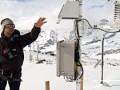 Budoucnost alpských ledovců