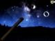 Oči astronomie: První dalekohled
