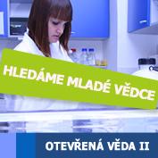 Otevřená věda II